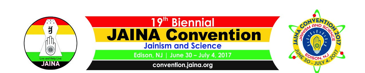 JAINA CONVENTION 2017