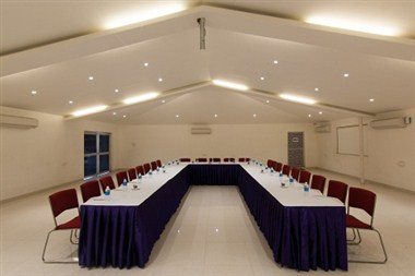 Senate - Banquet Hall