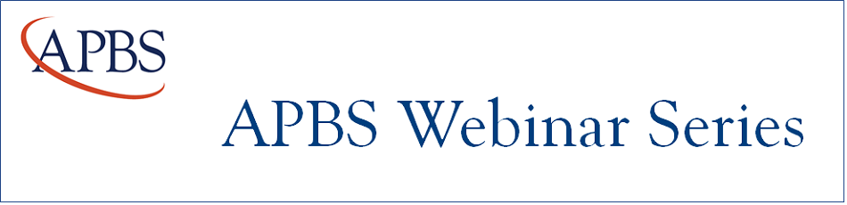 APBS Webinar: PBS Strategies to Support Families at Home and in the Community