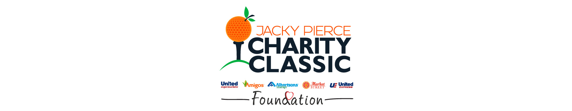 2017 Jacky Pierce Charity Classic