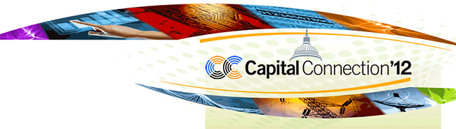 Capital Connection '12