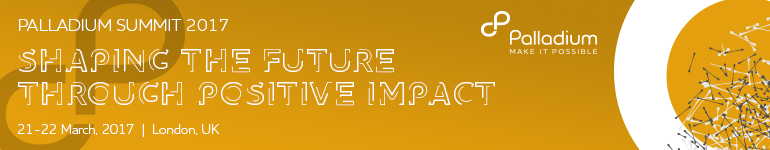 Shaping the Future through Positive Impact Summit