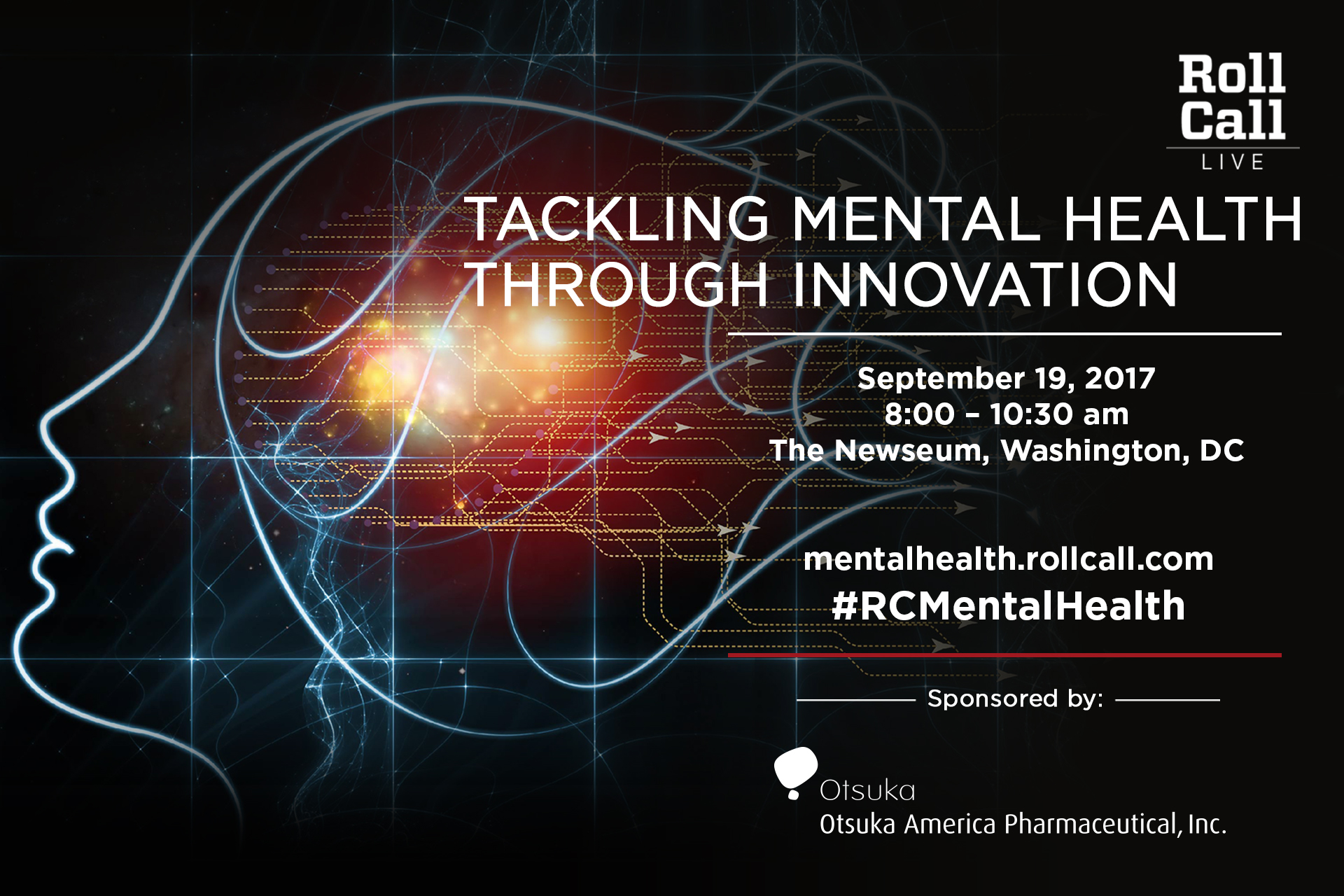 Tackling Mental Health Through Innovation