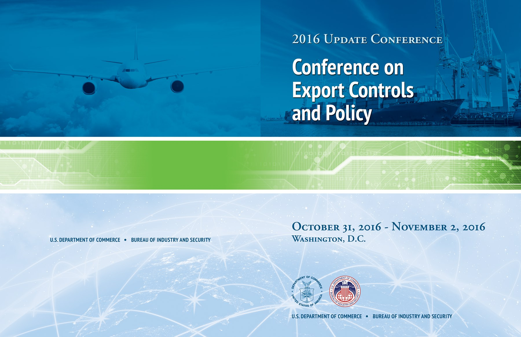 Annual Update Conference 2016
