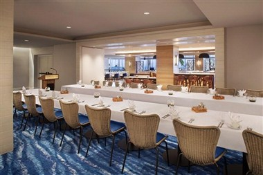 100 Sails Restaurant & Bar - Captains Room