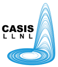 CASIS 2018 - 22nd  Annual Signal & Image Sciences Workshop