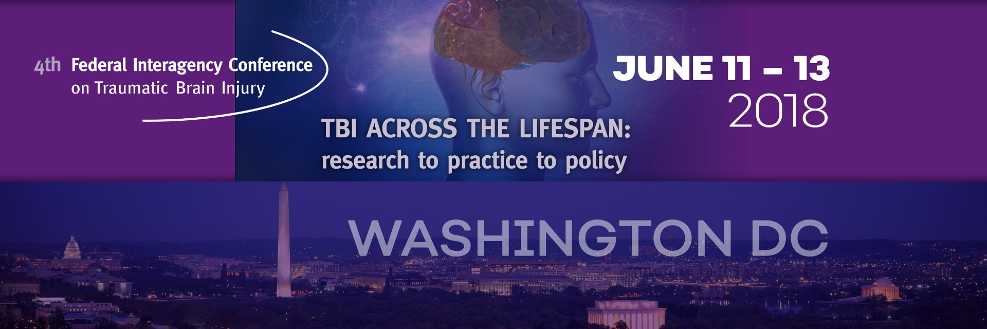 4th Federal Interagency Conference on Traumatic Brain Injury