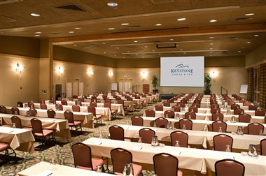Lodge & Spa Ballroom