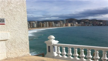Overviews Levante Beach