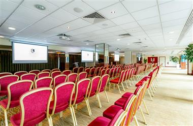 Piccadilly Suite