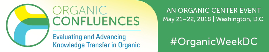 2018 Organic Confluences Summit
