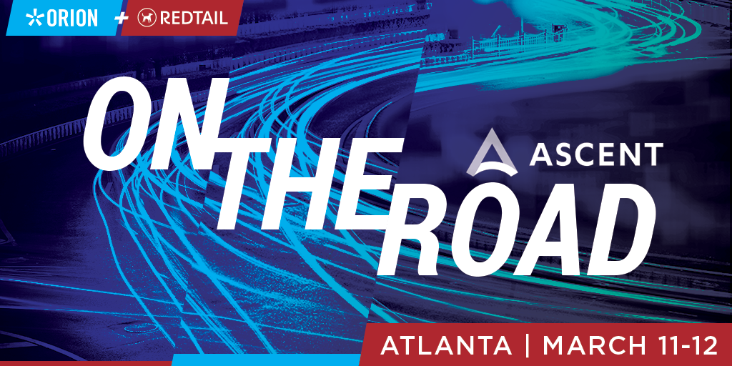 Ascent Roadshow with Redtail