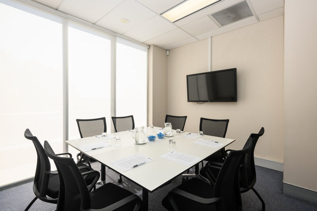 Small meeting breakout