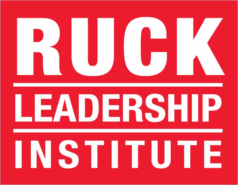 2017 Ruck Leadership Institute Registration