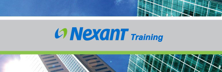 Nexant Training