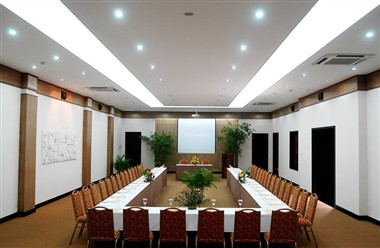 Swannery Conference Room