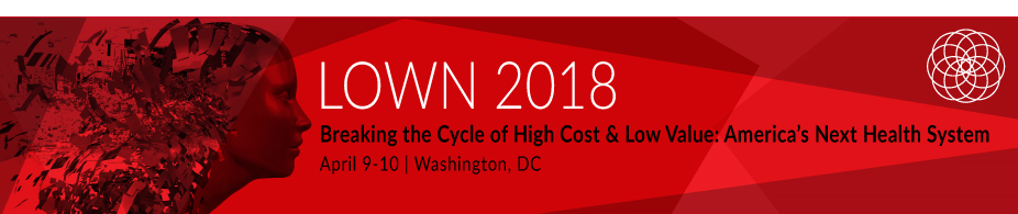 2018 Lown Institute Annual Conference