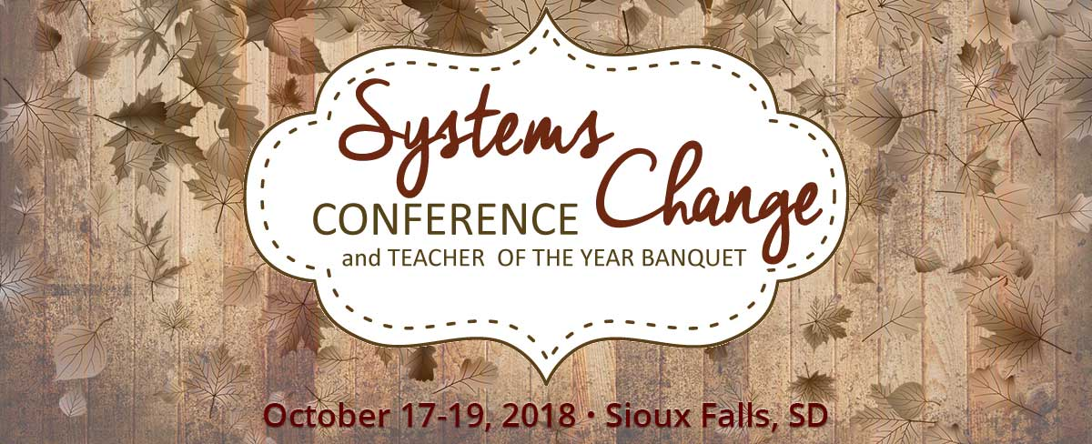 Systems Change 2018