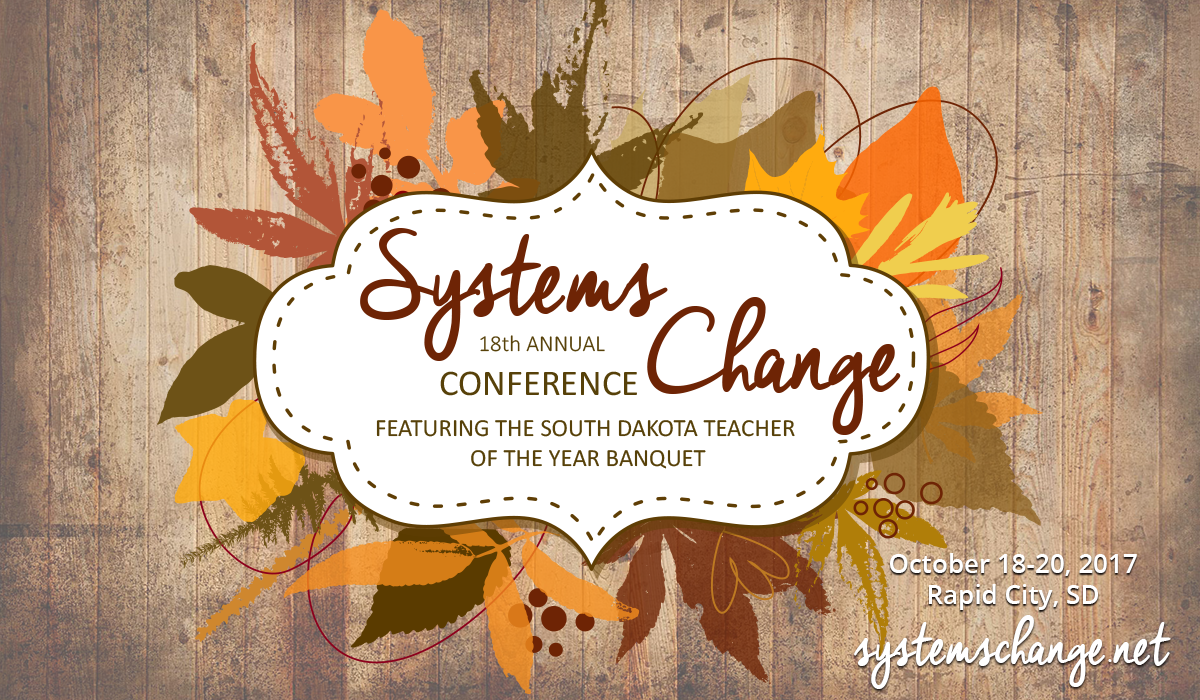 Systems Change 2017