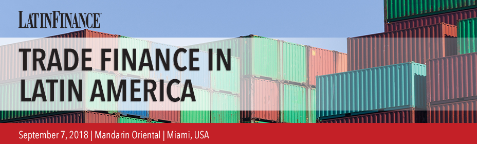 Trade Finance in Latin America