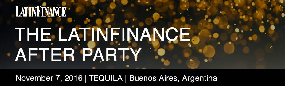 The LatinFinance After-Party