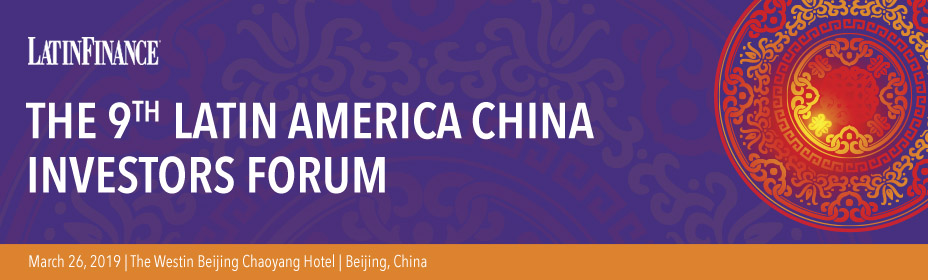 9th Latin America China Investors Forum