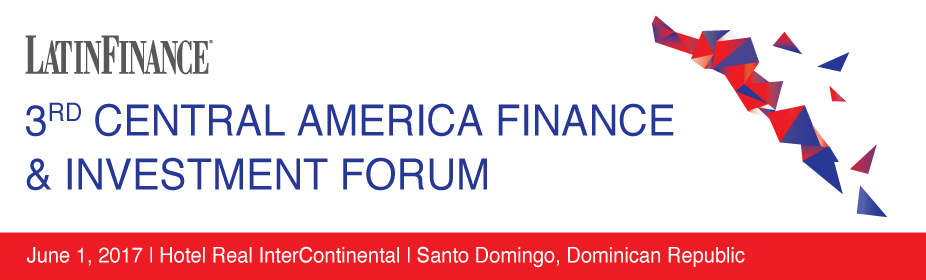 3rd Central America Finance & Investment Forum