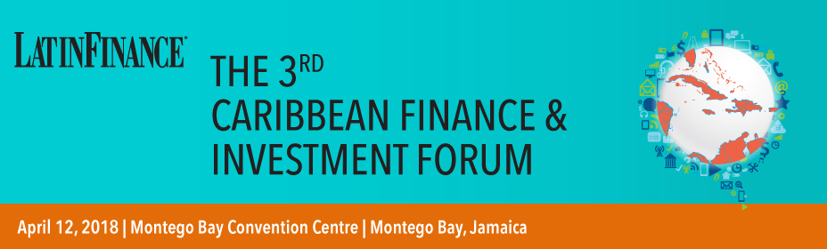 The 3rd Caribbean Finance & Investment Forum