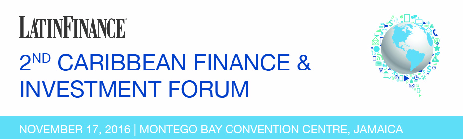 2nd Caribbean Finance & Investment Forum