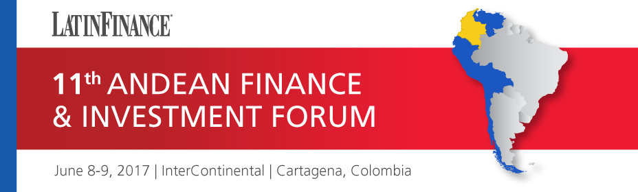 11th Andean Finance & Investment Forum