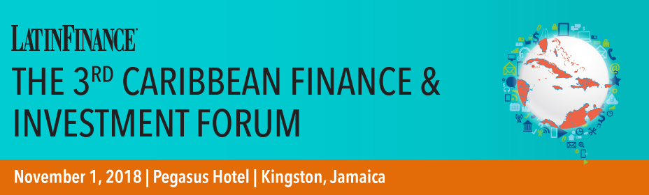 3rd Caribbean Finance & Investment Forum