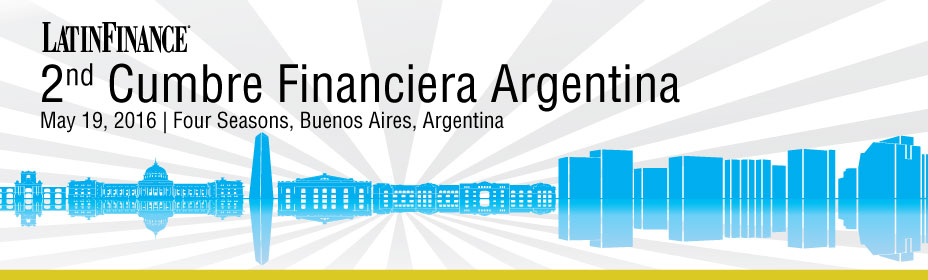 2nd Cumbre Financiera Argentina