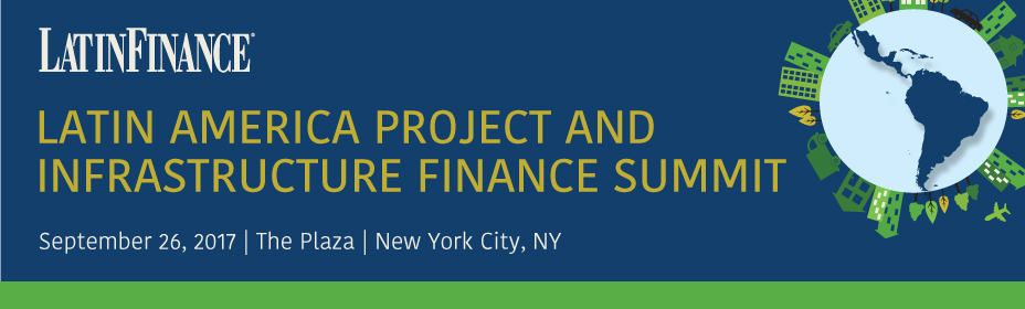 Project & Infrastructure Finance Summit