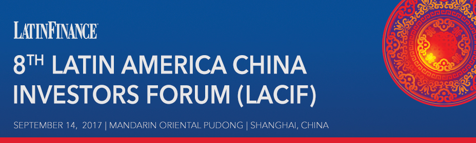 8th Latin America China Investors Forum (LACIF)