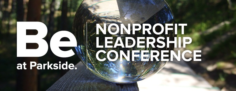 Nonprofit Leadership Conference 2017