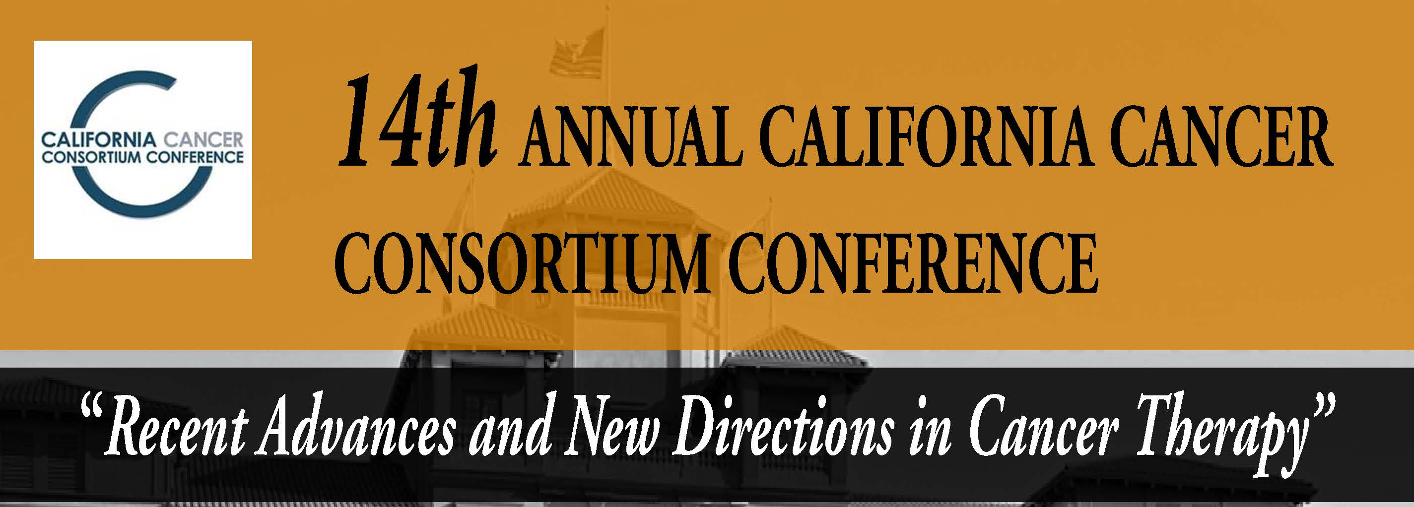 California Cancer Consortium Conference