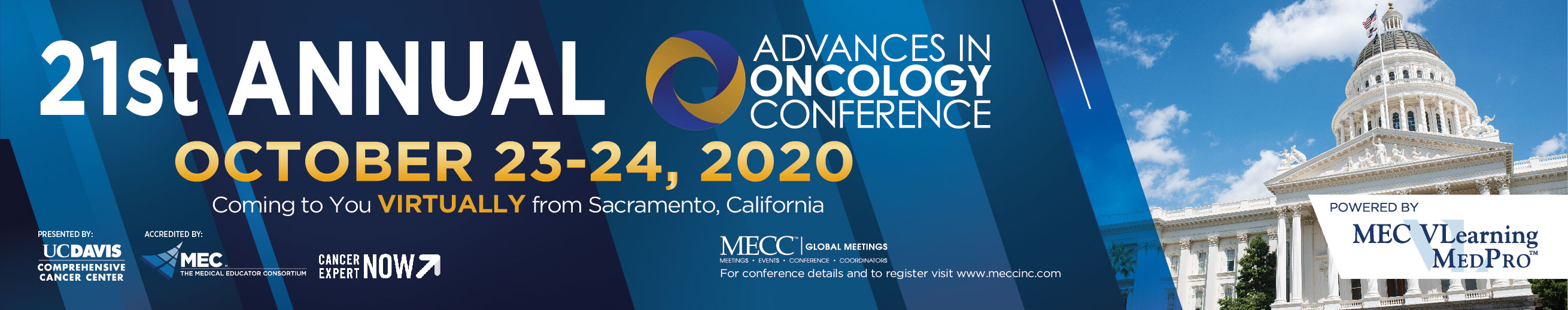 21st Advances In Oncology