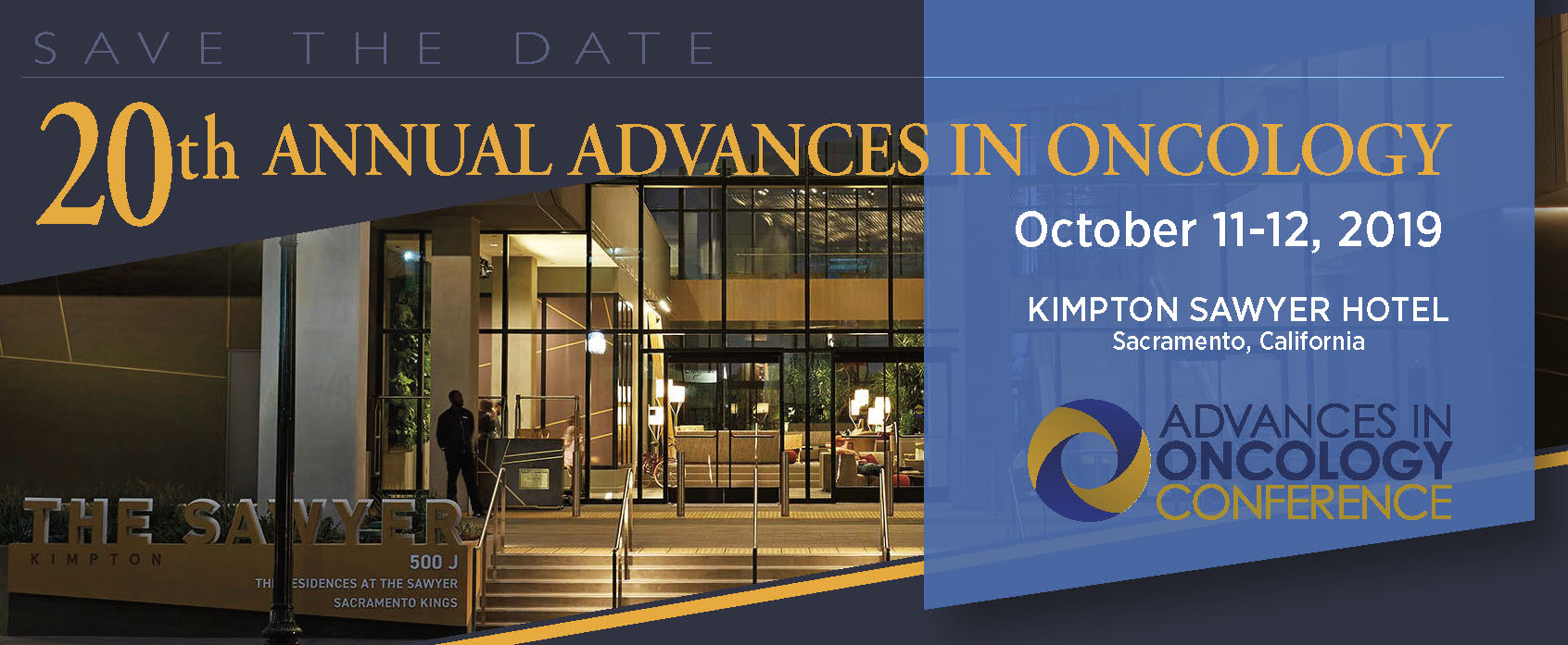 20th Advances In Oncology