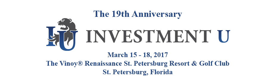 The 19th Anniversary Investment U