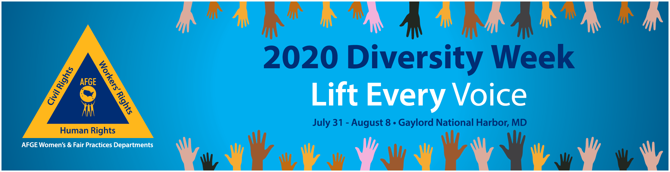 2020 Diversity Week Training