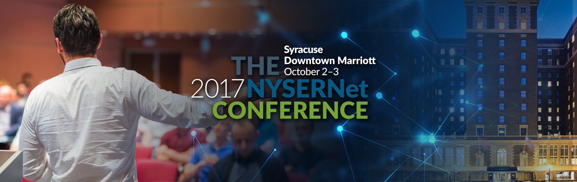 The NYSERNet Conference