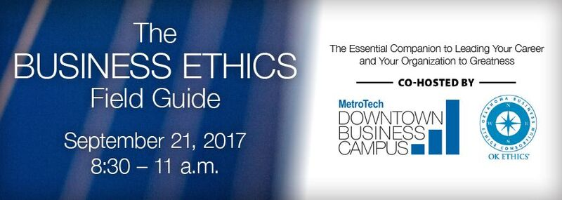 The Business Ethics Field Guide