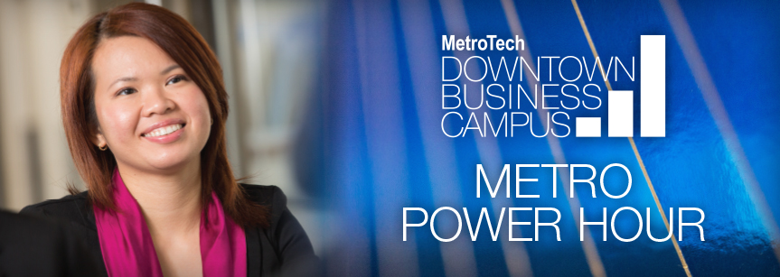 Metro Power Hour: Building a Culture of Engagement
