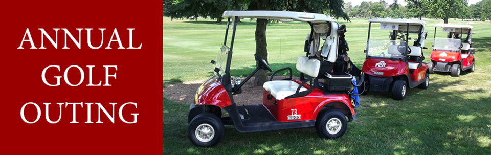 Ohio State Veterinary Medicine Alumni Society Annual Golf Outing 2018