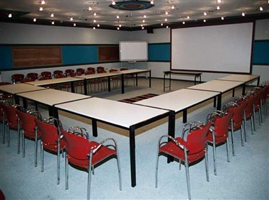 Conference Hall Zygos