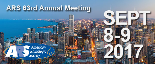 63rd Annual Meeting