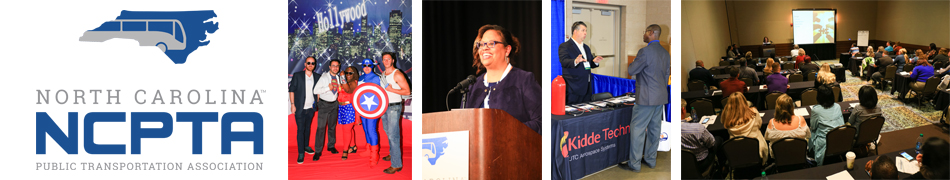 2019 NCPTA Conference, Expo, Roadeo & Golf Tournament