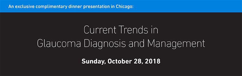 Current Trends in Glaucoma Diagnosis and Management