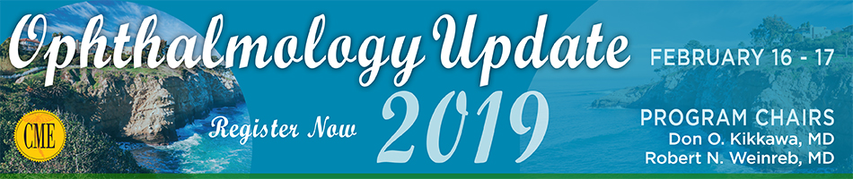 Ophthalmology Update 2019