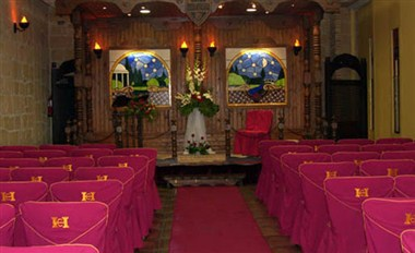 Civil Ceremony Space